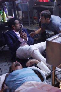 """Finder – S01E02 – """"Bullets"""""""